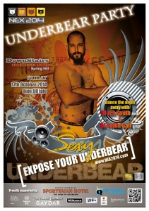 Brisbear-Underbear-PosterA4_LR
