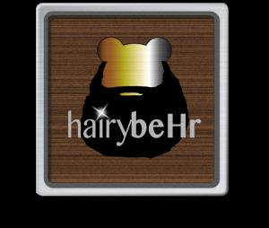 Hairybehr logo