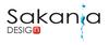 Sakania Design logo