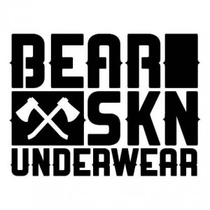 Bear Skn logo